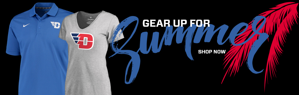 gear up for summer graphic