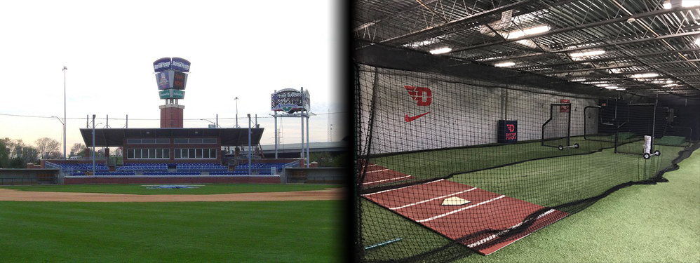 Dayton flyers facilities facilities dayton baseball facilities malvernweather Gallery