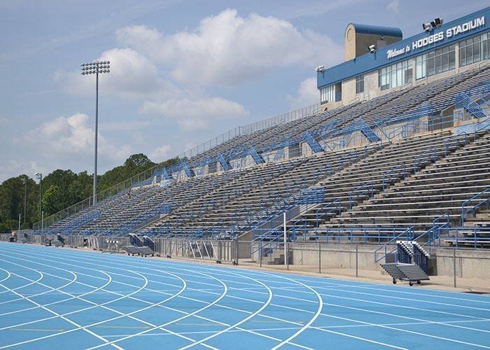 Hodges Stadium Tickets - Preferred Seating Tickets