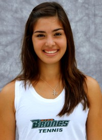 The official athletics website of the university of texas rio julia perez 2012 13 womens tennis reheart Images