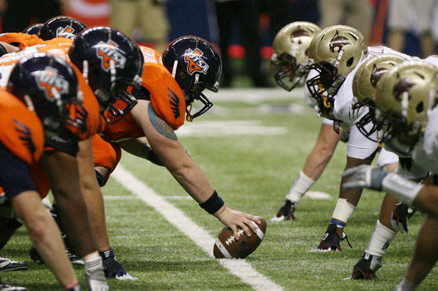 Utsa football uniforms