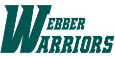 Webber Athletics