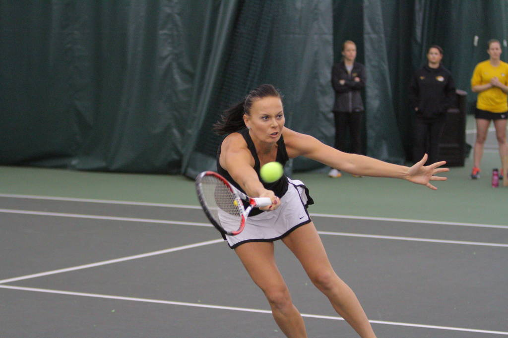 missouri valley senior singles Be competitive live healthy make friends have fun play usta tournaments.