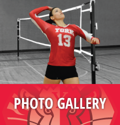 Photo Gallery - W Volleyball
