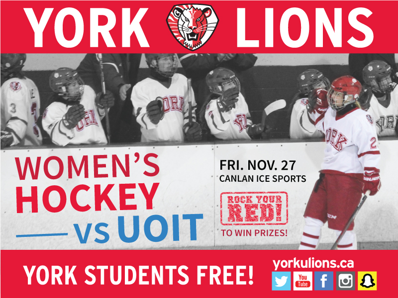 SPLASH - WHKY vs. UOIT
