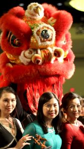 florida chinese new year chinese lion dance entertainment