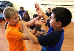 lakeland after school martial arts program