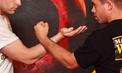 proper energy and pressure in wing chun