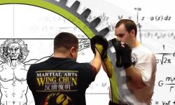 The science of Wing Chun