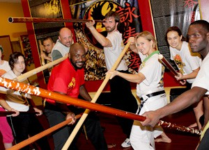 sifu och wing chun, long pole, weapon fighting, luk dim boon kwan, dragon pole, ip man long pole, wing chun pole, wing chun weapon