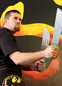 advanced wing chun classes, butterfly swords, wing chun swords, swords, advanced wing chun, wing chun swords