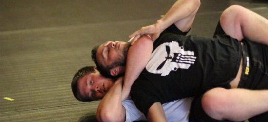 Martial Arts Awareness