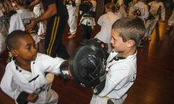 Exercising Kids and Training Kids Goes Hand in Hand