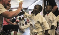 little lions preschool martial arts lakeland