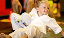 Lakeland little lions kids preschool martial arts kickboxing karate kung fu ages 3 - 5 years old