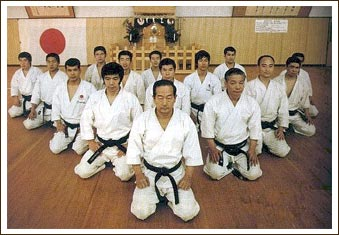 Eastern Martial arts, Karate, Chinese Vs Japanese
