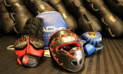 Sparring Gear, Training Gear, Protective Gear, Training Safe