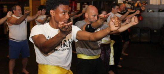 Private Lessons, Wing Chun classes, lakeland, florida