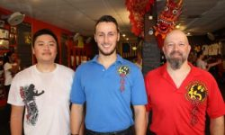 Wing Chun, Wing chun instructor, Kung fu, Beginner Kung fu, Pro Kung Fu
