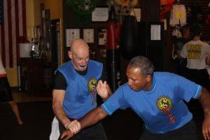 Coach Level Training, Wing Chun Combos, Wing Chun Timing