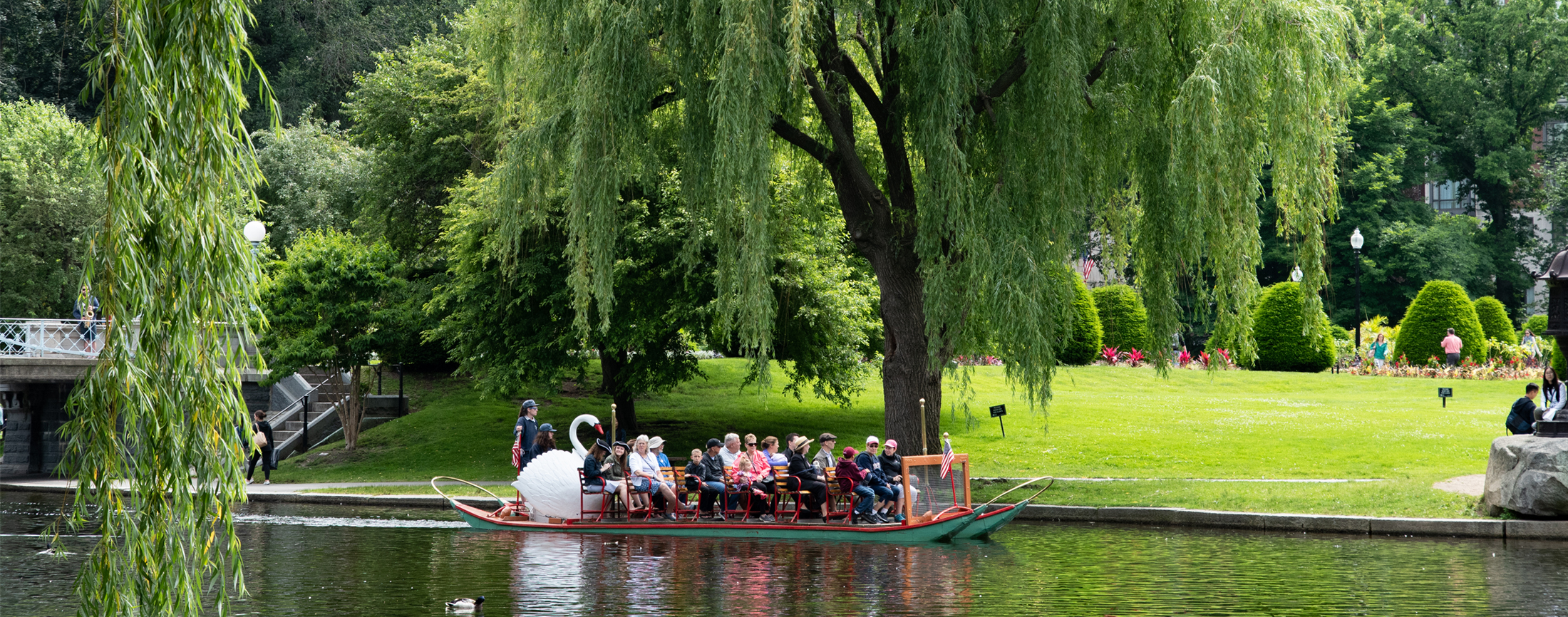Boston Has Taken The Top Spot In The U.S. News U0026 World Reportu0027s 2018 List  Of U201cBest Summer Vacations In The USAu201d. The List Ranks Destinations Based On  A ...