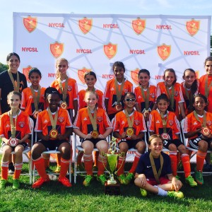 SLSA Fire grabs U.S. Club NY State Cup