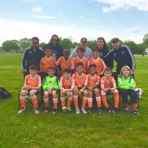 Sunday May 15th Staten Island Advance Roundup (U9 Tigers State Cup, U10 Tigers CJSL & U10 Chargers)