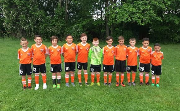 SLSA Strikers 08