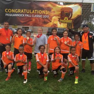 Congratulations to our U11 Phoenix