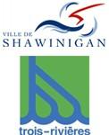 villes de shawinigan et de trois-rivières