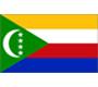 drapeau du comores