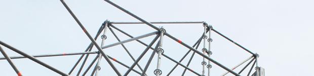 échafaudage : réglementation et norme applicables