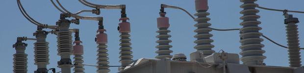Les risques électriques FET-3 (Alcoa)