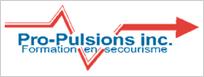 Pro-Pulsions inc.