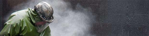 Protection respiratoire (Aérospatiale)