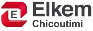 elkem chicoutimi logo