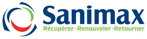 sanimax logo