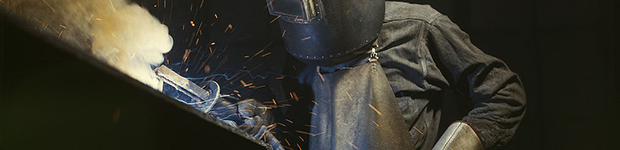 hot work welding