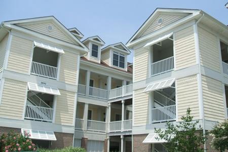 North shore condominiums shore dr virginia beach va for North shore home builders