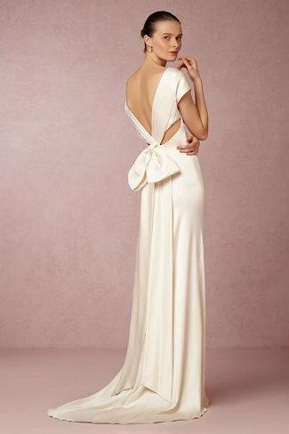 Cassandra Gown