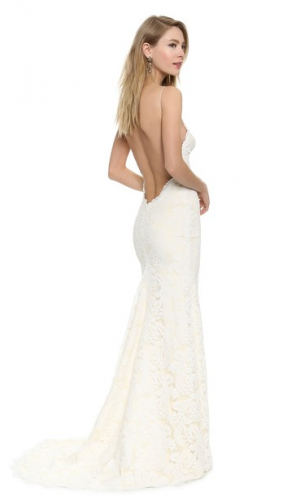 Katie May Gown
