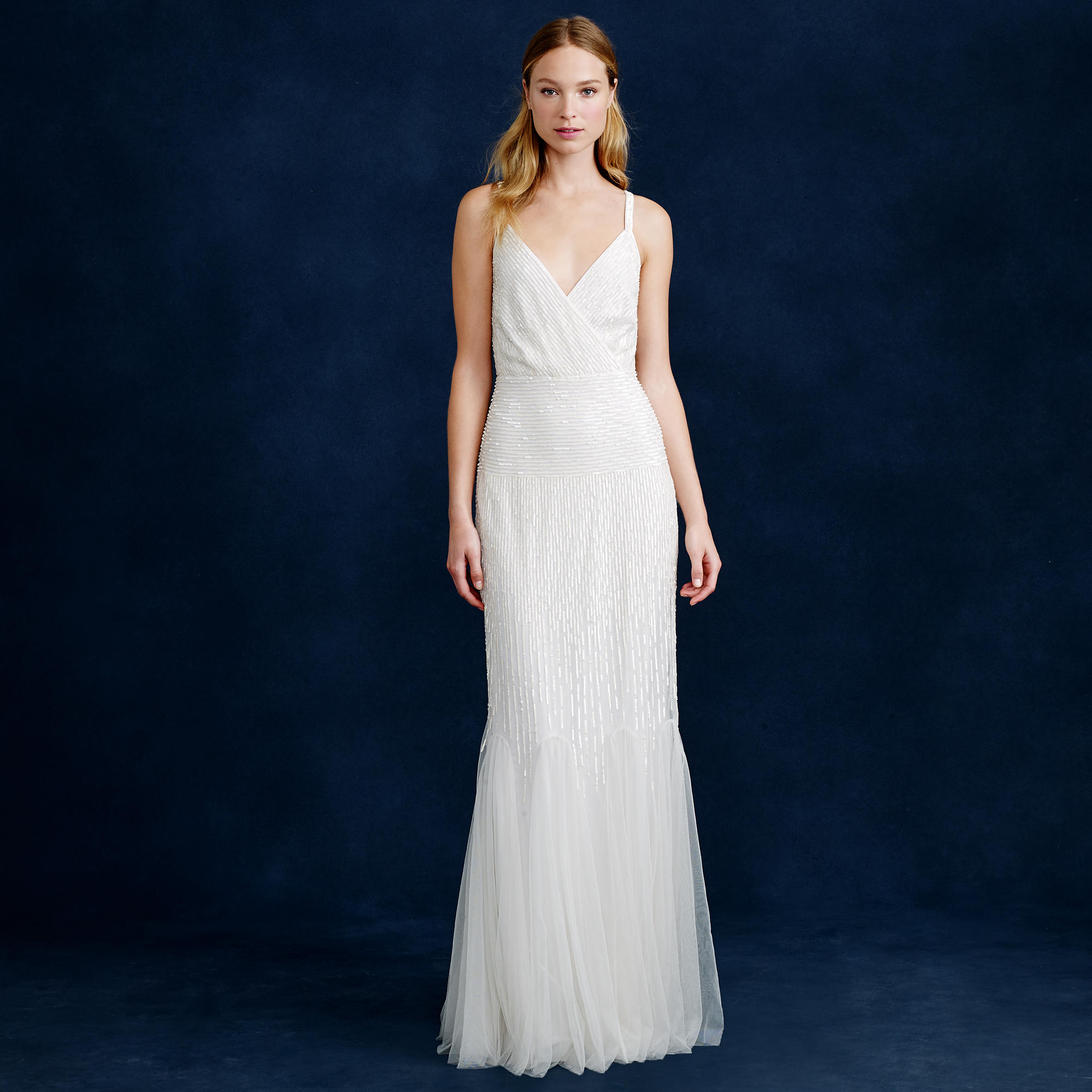 4 Of Your Favorite Brands That You Never Knew Had Bridal Lines