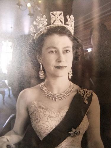 queen elizabeth photo