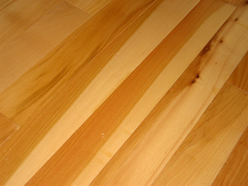 hardwood floors photo