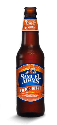 SAM ADAMS OCTOBER FEST Image