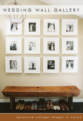 wedding-gallery-wall