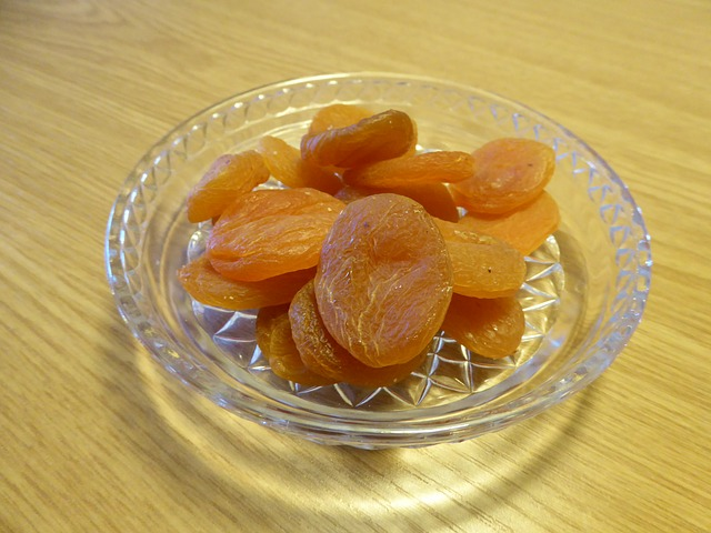 dried fruit photo