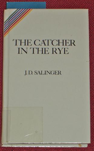 catcher in the rye photo