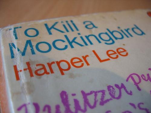 to kill a mockingbird photo