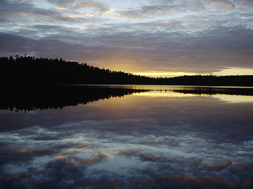 Boundary Waters Canoe Area Wilderness photo